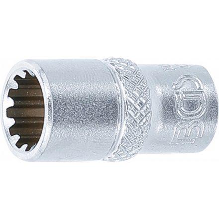 "BGS technic 1/4"" Dugókulcs ""Gear Lock"", 8 mm (BGS 10108)"