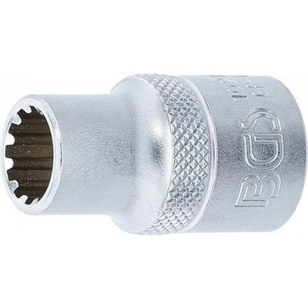 "BGS technic 1/2"" Dugókulcs ""Gear Lock"", 11 mm (BGS 10211)"