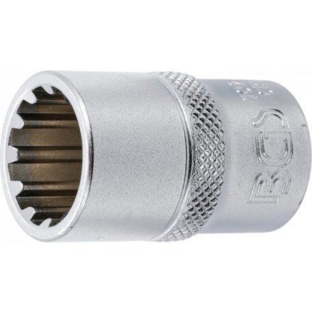 "BGS technic 1/2"" Dugókulcs ""Gear Lock"", 16 mm (BGS 10216)"