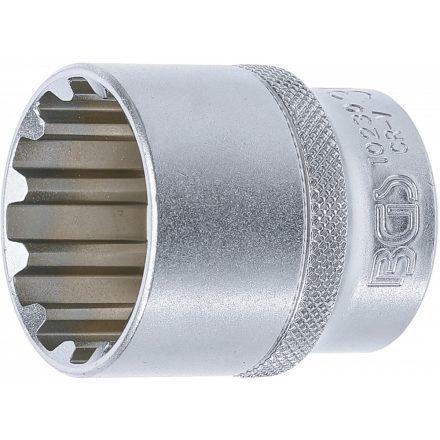 "BGS technic 1/2"" Dugókulcs ""Gear Lock"", 30 mm (BGS 10230)"