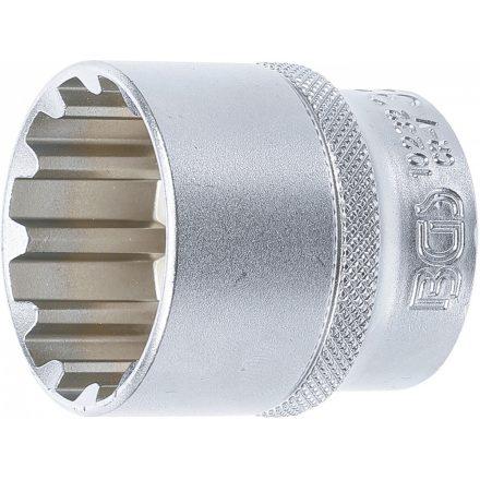"BGS technic 1/2"" Dugókulcs ""Gear Lock"", 32 mm (BGS 10232)"