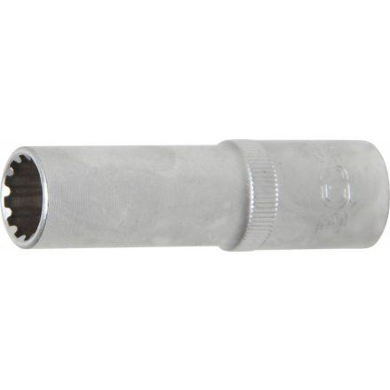 "BGS technic 1/2"" Hosszított dugókulcs ""Gear Lock"", 14 mm (BGS 10254)"