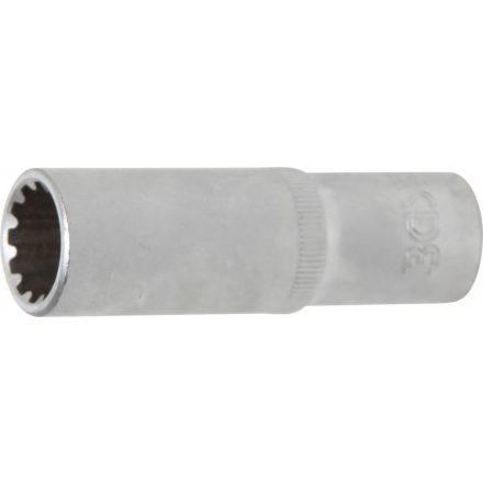 "BGS technic 1/2"" Hosszított dugókulcs ""Gear Lock"", 16 mm (BGS 10256)"