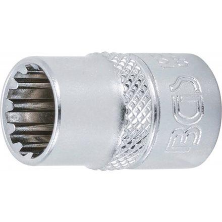 "BGS technic 3/8"" Dugókulcs ""Gear Lock"", 11 mm (BGS 10311)"