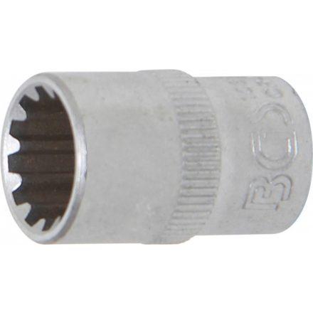 "BGS technic 3/8"" Dugókulcs ""Gear Lock"", 12 mm (BGS 10312)"