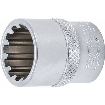 "BGS technic 3/8"" Dugókulcs ""Gear Lock"", 16 mm (BGS 10316)"