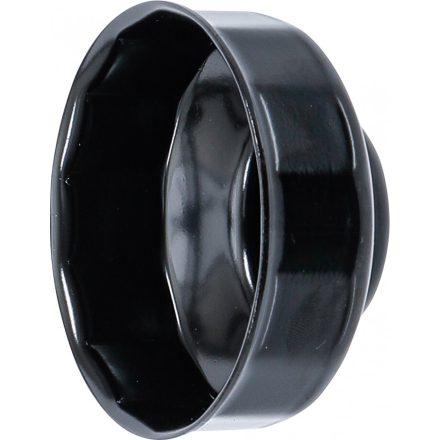 BGS technic Olajszűrő leszedő kupak 68 mm x 14 lap (BGS 1039-68-14)