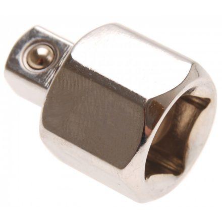 """BGS technic Dugókulcs adapter, belső méret: 1/2"""", külső méret 3/8"""" (BGS 1039-ADAPT)"""