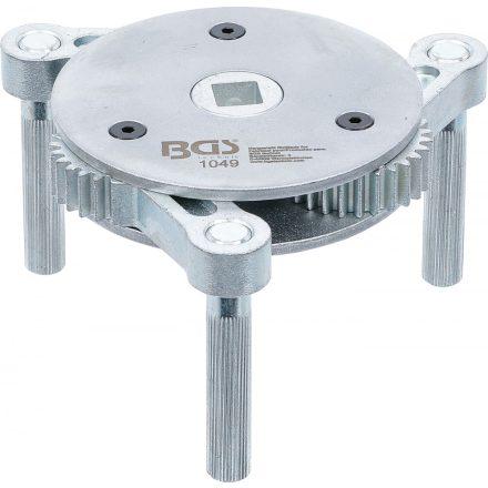 BGS technic 3 karmos olajszűrő leszedő, műhely minőség (BGS 1049)