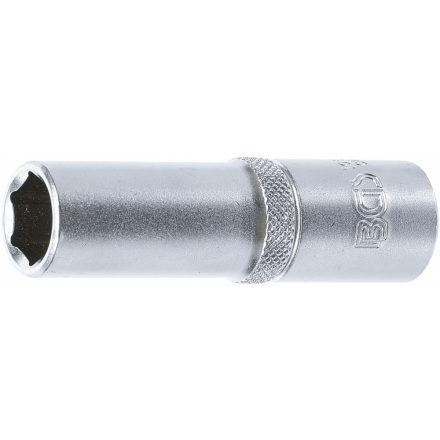 "BGS technic 1/2"" hosszított dugókulcsfej ""Pro Torque®"", 14 mm (BGS 10554)"