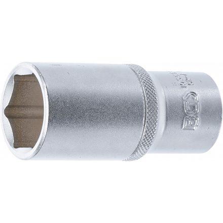 "BGS technic 1/2"" hosszított dugókulcsfej ""Pro Torque®"", 26 mm (BGS 10566)"