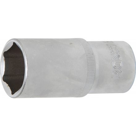 "BGS technic 1/2"" hosszított dugókulcsfej ""Pro Torque®"", 27 mm (BGS 10567)"