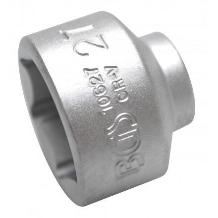 "BGS technic 3/8"" Dugókulcs ""Pro Torque"", 27 mm (BGS 10627)"