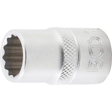 """BGS technic 1/2"""" Dugókulcs, 12-szögű, 14 mm (BGS 10634)"""