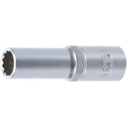 """BGS technic 1/2"""" Hosszított dugókulcs, 12-szögű, 13 mm (BGS 10681)"""