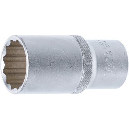 """BGS technic 1/2"""" Hosszított dugókulcs, 12-szögű, 28 mm (BGS 10689)"""