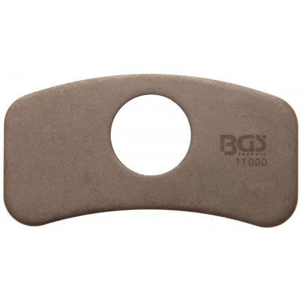 BGS technic Nyomó lemez a BGS 1116, 1119, 1127, 1104, 1109, 1110-hez (BGS 11000)