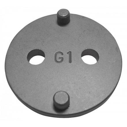 BGS technic Fékmunkahenger visszatekerő adapter Golf V/VI-hoz (BGS 1106)