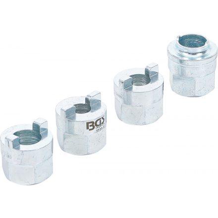 BGS technic 4 részes rugómerevítő készlet (BGS 1111)