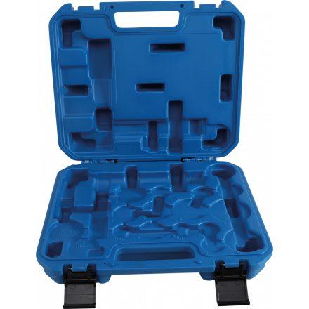 BGS technic Üres műanyag tok a BGS 1117 fékdugattyú visszanyomó készlethez (BGS 1117-LEER)