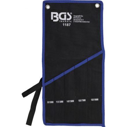 BGS technic Üres tok BGS 1187 csillagkulcs készlethez (BGS 1187-LEER)