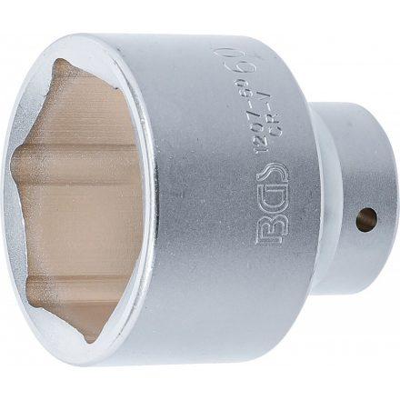 "BGS technic 3/4"" Dugókulcs ""Pro Torque®"", 60 mm (BGS 1207-60)"