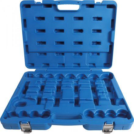 BGS technic Üres műanyag tok BGS 1207 dugókulcs készlethez (BGS 1207-LEER)