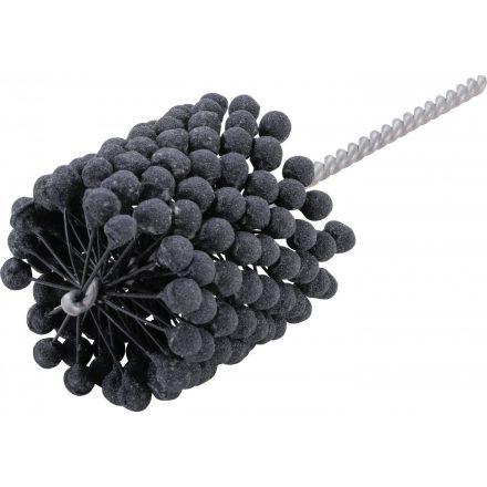 BGS technic Hónolószerszám | rugalmas | 180-as szemcseméret | 75 - 77 mm (BGS 1266)