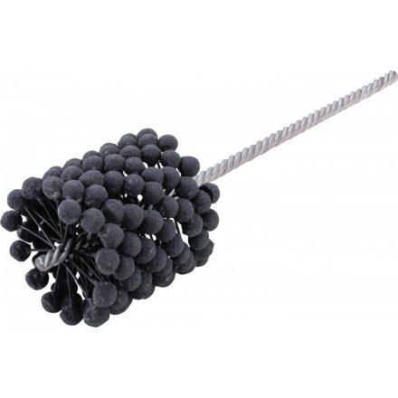 BGS technic Hónolószerszám | rugalmas | 180-as szemcseméret | 81 - 83 mm (BGS 1267)