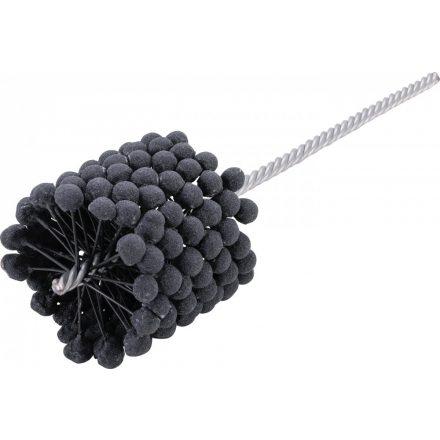 BGS technic Hónolószerszám | rugalmas | 180-as szemcseméret | 87 - 89 mm (BGS 1268)