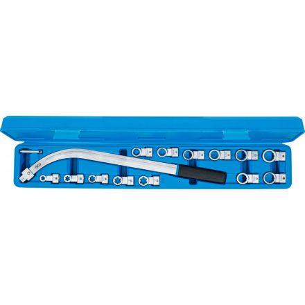 BGS technic Feszítő kulcs készlet 12- 19mm és E típusú (BGS 1312)