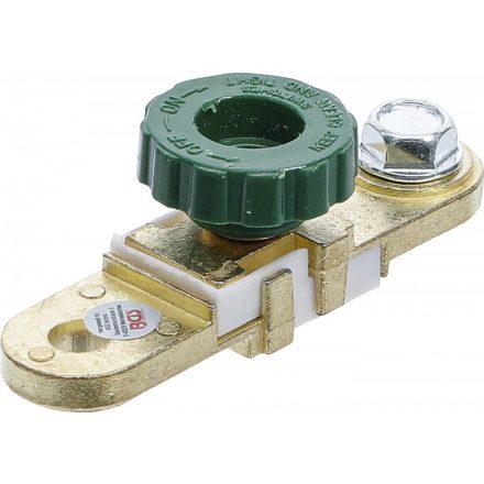 BGS technic Akkumulátor adapter, lapos (BGS 1416)