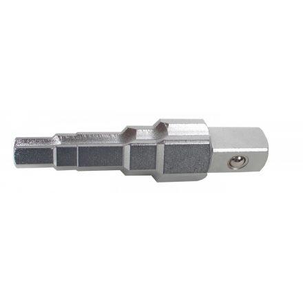 """BGS technic Radiátor kulcs 1/2"""" (BGS 1461)"""