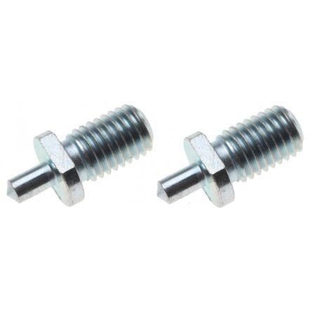 BGS technic 4 mm-es fej, 1 pár, a BGS 1464 állítható körmöskulcs készlethez (BGS 1464-4)