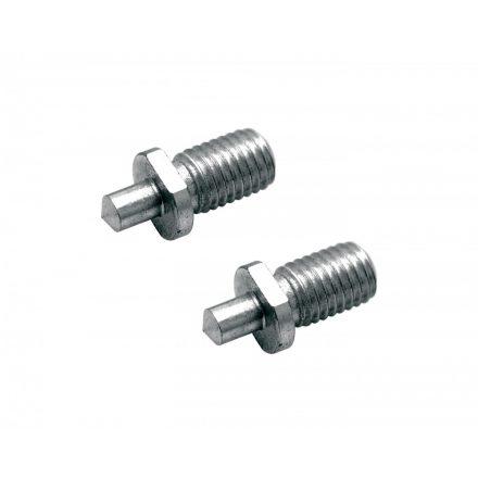 BGS technic 5 mm-es fej, 1 pár, a BGS 1464 állítható körmöskulcs készlethez (BGS 1464-5)