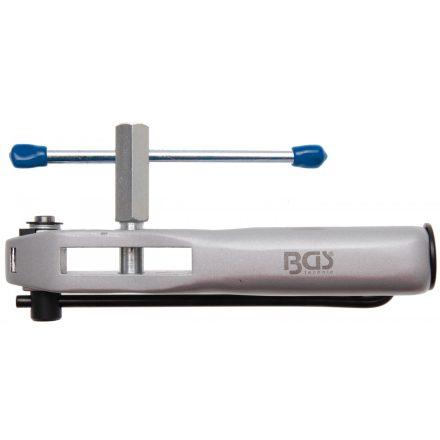 BGS technic Csőbilincs rögzítő, vágószerkezettel (BGS 1521)