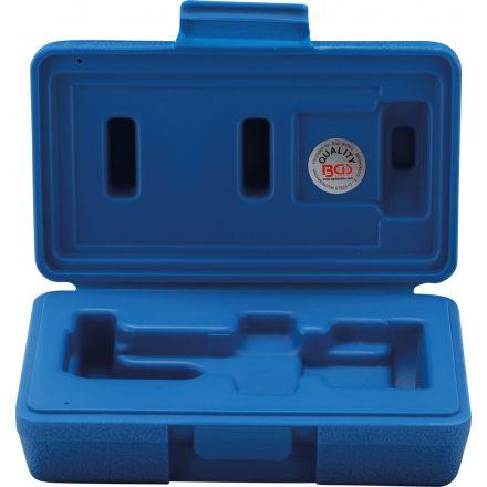 BGS technic Üres műanyag tok a BGS 1523 mágneses kerékdőlés mérőhöz (BGS 1523-LEER)