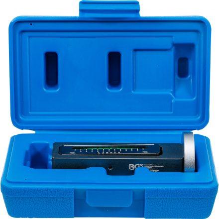 BGS technic Mágneses kerékdőlés mérő (BGS 1523)