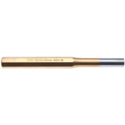 BGS technic Csapszegkiötő 12 mm, 150 mm hosszú (BGS 1651-12)