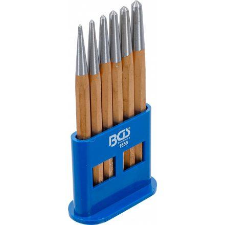 BGS technic 6 részes pontozó készlet (BGS 1656)