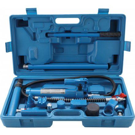 BGS technic Karosszéria és sárvédő javító készlet , hidraulikus, 4t (BGS 1688)
