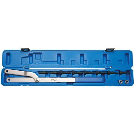 BGS technic Feszítőkulcs készlet , 40-220mm (BGS 1714)