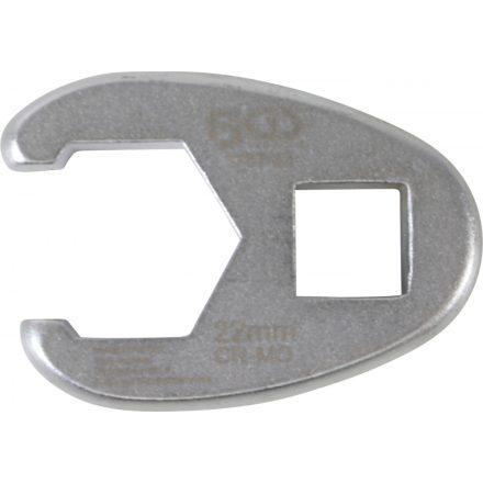 """BGS technic 1/2"""" hollander kulcs fej, 22 mm (BGS 1757-22)"""