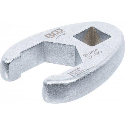 """BGS technic 1/2"""" hollander kulcs fej, 26 mm (BGS 1757-26)"""